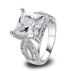 Beautiful Gemstone Ring